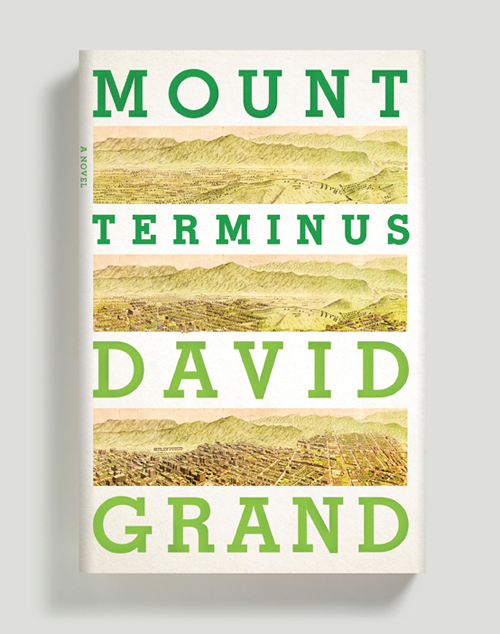 Mount Terminus: