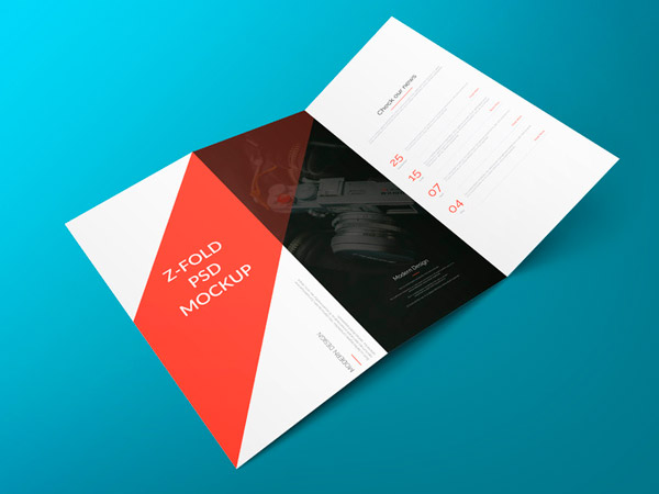Mock-up Gratis