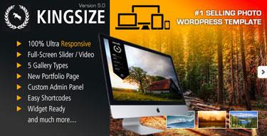 Ranking: 20 Plantillas para WordPress más Vendidas
