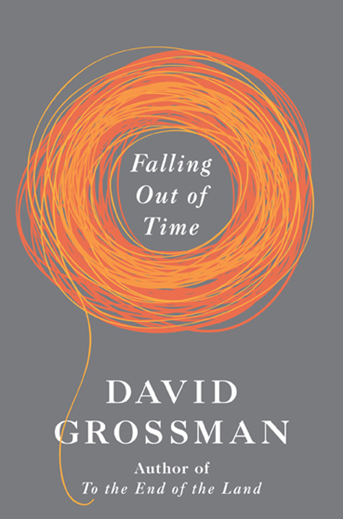 Falling Out of Time: