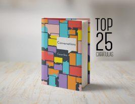 25 Mejores Carátulas de Libros del 2014
